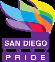 San Diego Pride Logo