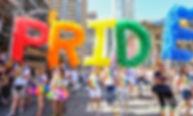 Salt Lake City Pride