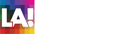 LA Pride Logo