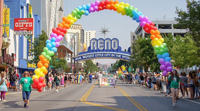 Northern Nevada Pride