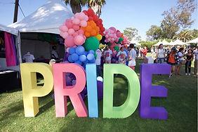 Pacific Pride Festival