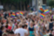 Pride Houston