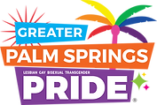 Greater Palm Springs Pride Logo