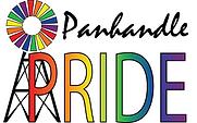 Panhandle Pride Logo