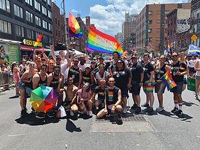 Austin Pride 30th Anniversary