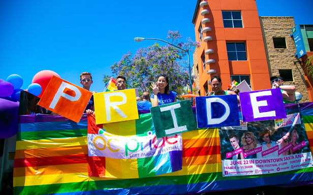 OC Pride