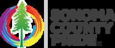 Sonoma County Pride Logo