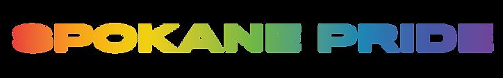 Spokane Pride Logo