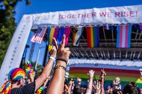 Sonoma County Pride