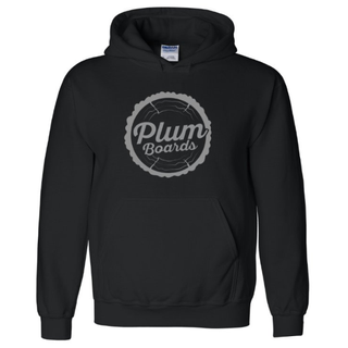 Plum Boards Sweater