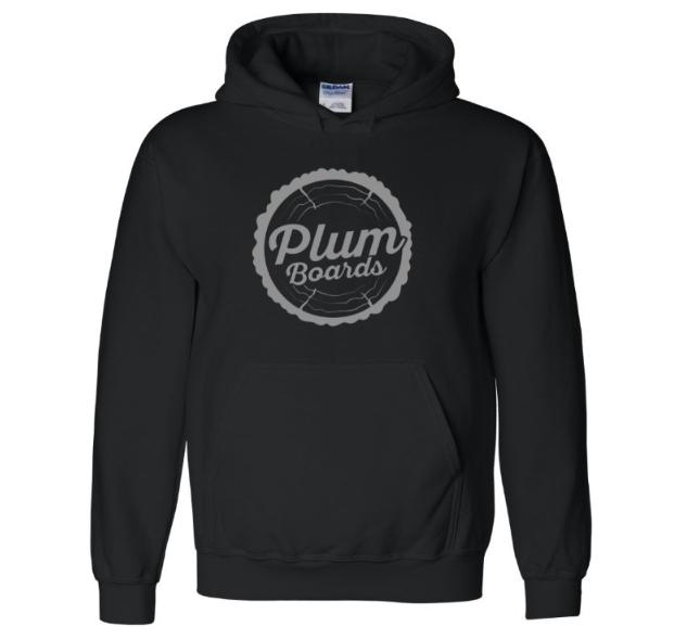 Plum Boards Sweater