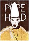 Pope Head Graeme Dalton