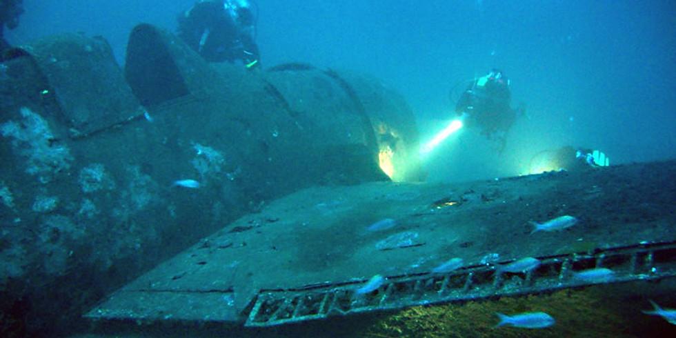 Le Hellcat (50-56m) plongeurs Pa60 ayant récemment plongé (3)