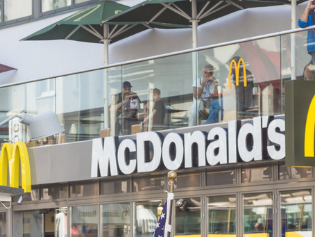 Show Notes CYH Episode 24: A Guy at McDonald's - Processing irritation at another's behavior
