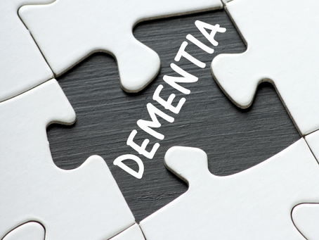 Show Notes CYH Episode 44: Today's Hug-Maintain Mental Health When Diagnosed or Dealing w/ Dementia