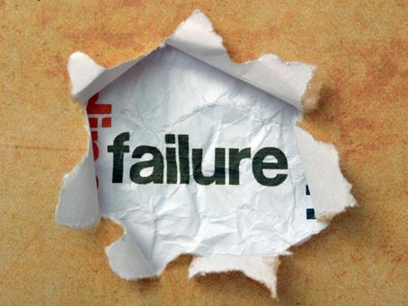 Show Notes CYH Episode 25: When Small Failures Elicit Gargantuan Emotions