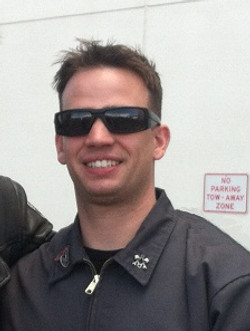 Matt Reihle