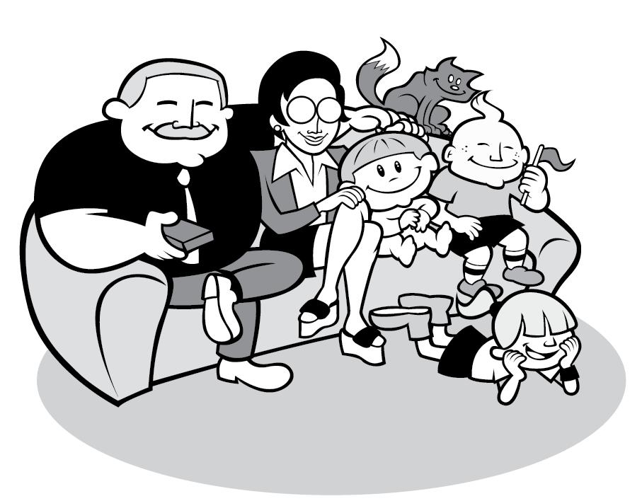Familia NET