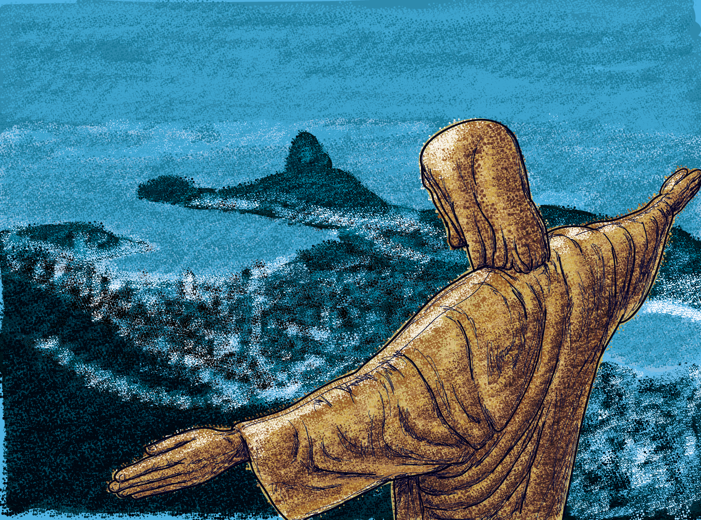 Christ, the Redeemer