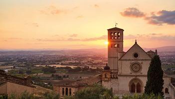 Historical Umbria