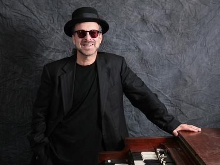 Radam Schwartz Organ Big Band