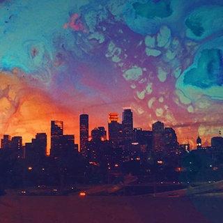 My Mind's Skyline
