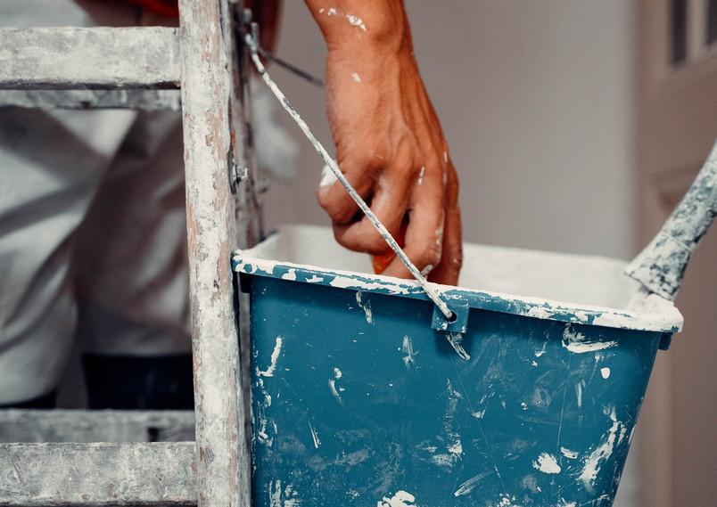 Peinture intérieure - Pignolo Peinture