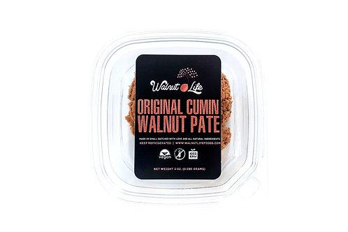 Original Cumin Walnut Pate