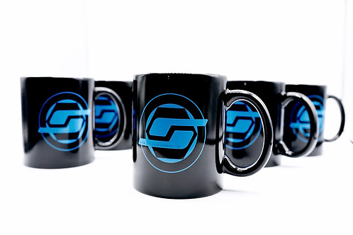 String Source Coffee Cup