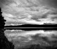 Black and White Loch Mallachie.jpg