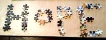 PUZZLED HOPE 2