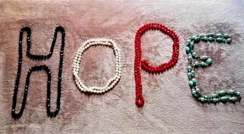 JEWELS OF HOPE