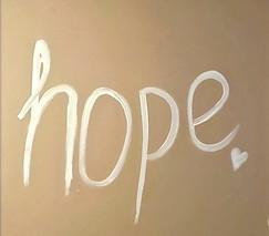 Decorate HOPE