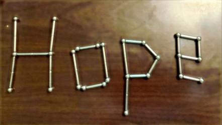 NAILED HOPE