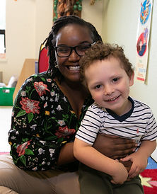 Diversity Christian Child care  loving teacgers