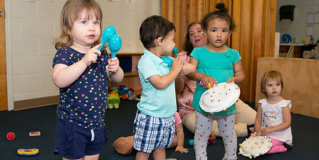 Music  Christian Child care  infant care