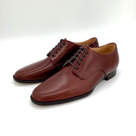 菖蒲のオーダー靴