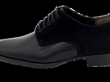 紳士靴の姉弟ブランド 菖蒲 がサービス開始しました