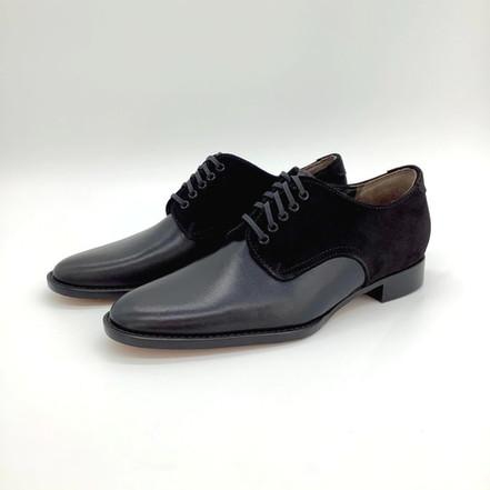 菖蒲のオーダー靴 東京