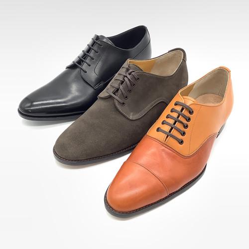 菖蒲のオーダーメイド靴