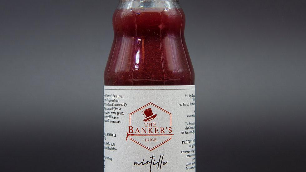 Nettare di MIRTILLO (200 ml)
