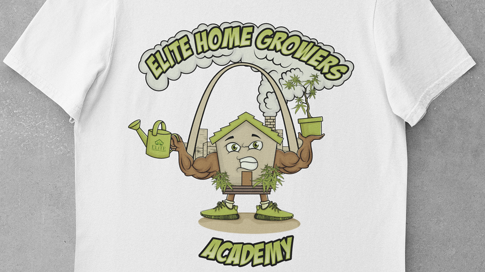 Elite Mascot Unisex Short-Sleeve T-Shirt
