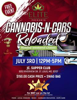 Cannabis-N-Cars