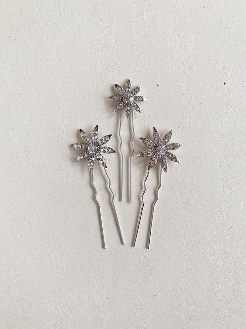 Etoile Hair Pins