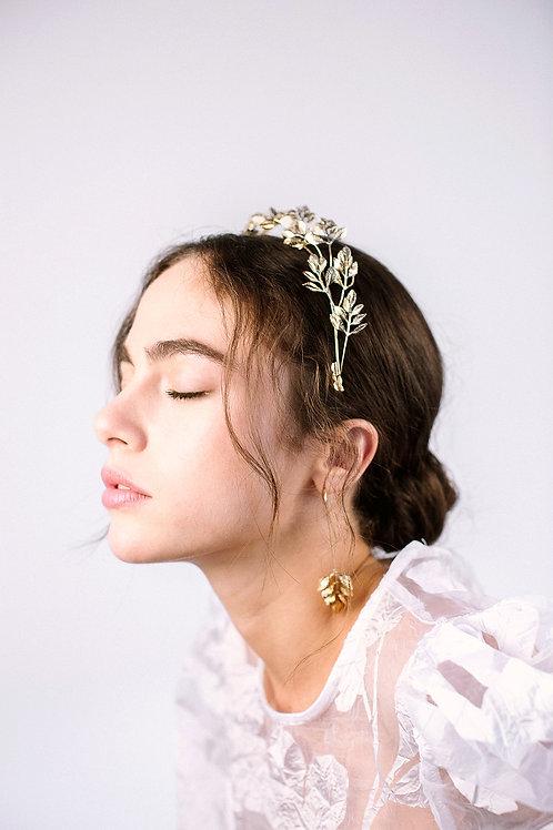 Everly Hair Crown