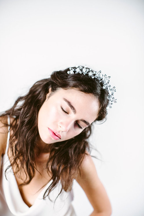 Celeste Hair Crown