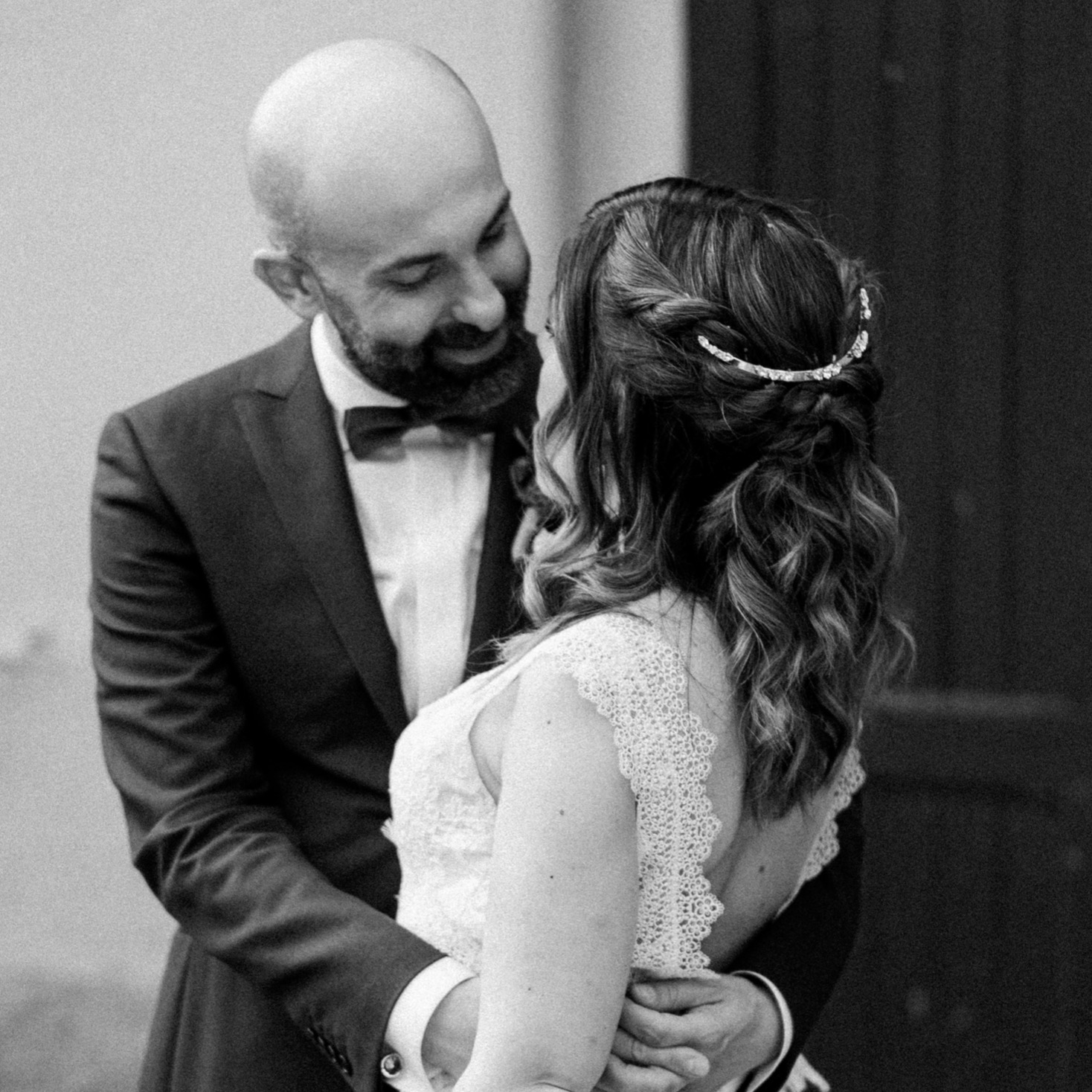 Silvia & Matteo