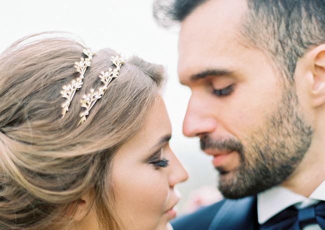 Bridal editorial by Konstantyn Zakhariy