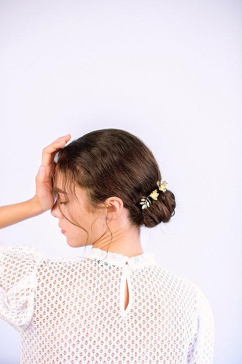 Rosae Hair Pins