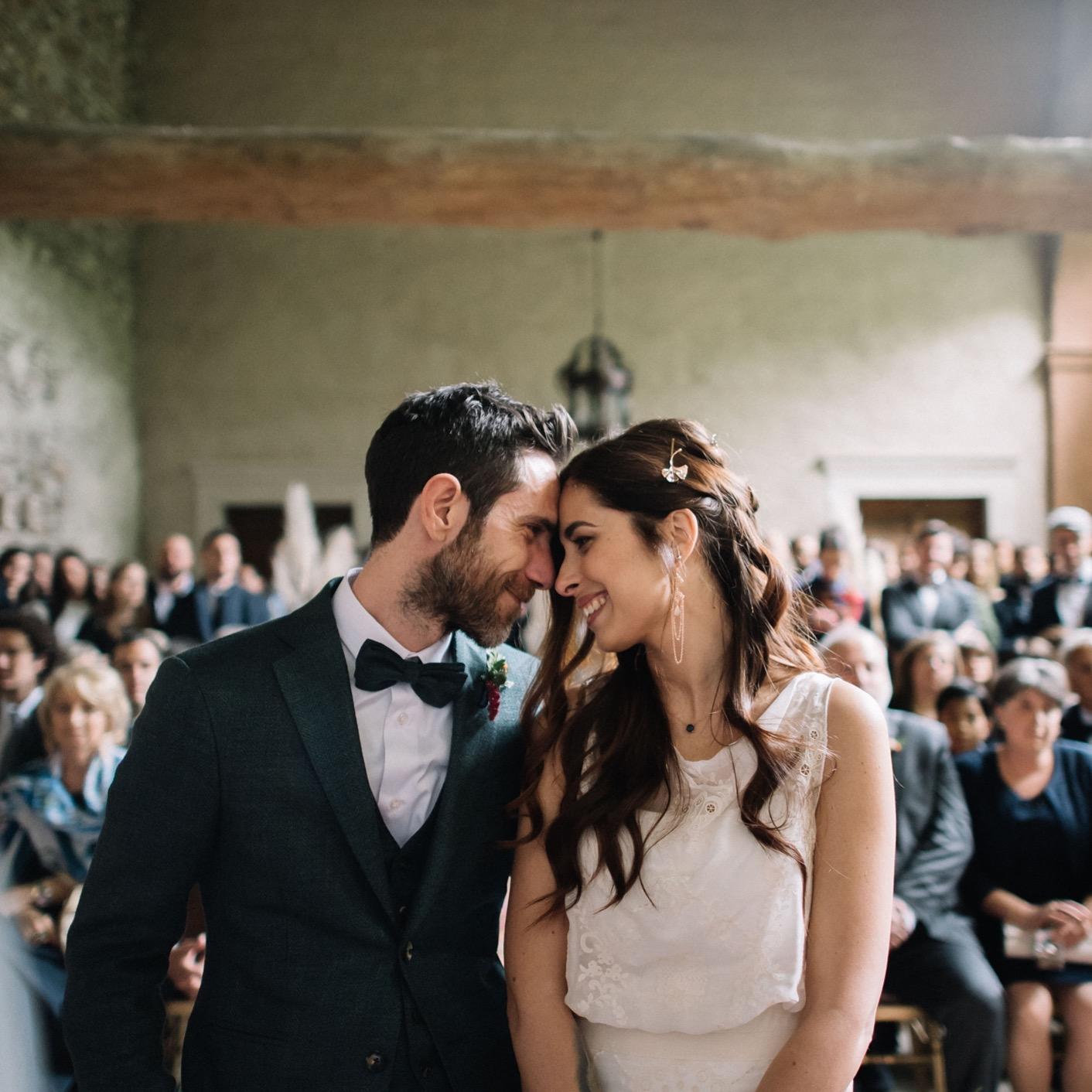Francesca & Stefano